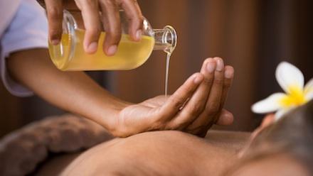 Aromatherapie bei Allergie