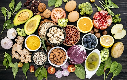 Unsere Ernährung – Nitrate in modernen Lebensmittel