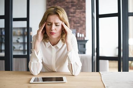Akupunktur, Akupressur – Kopfschmerz-Punkte