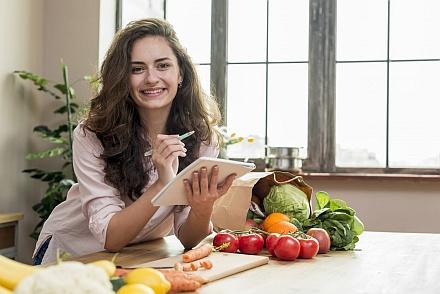 Spickzettel<br>Vitamine – Mineralstoffe