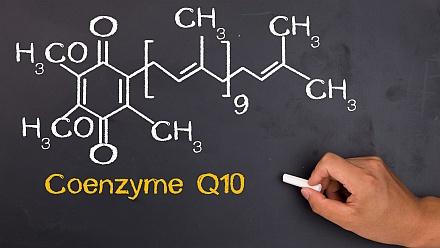Q10 – das Herzwunder und das Brustkrebswunder